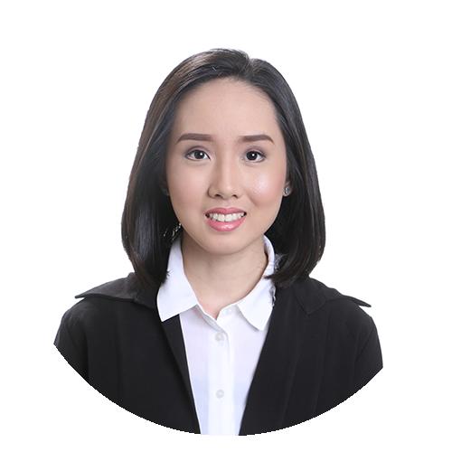 Charlene Denise Yap