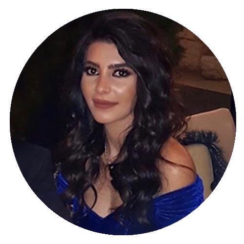 Reema Alhwij