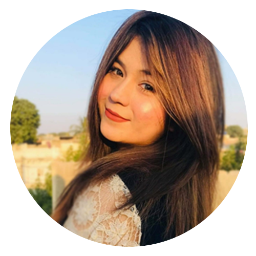 Syeda Kinza Haider Jaffry
